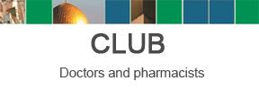 clubul medicilor si farmacistilor-en