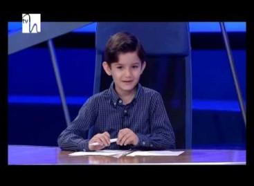 Promo dr. Dirar Kutaini la HAIDEȚI LA SHOW