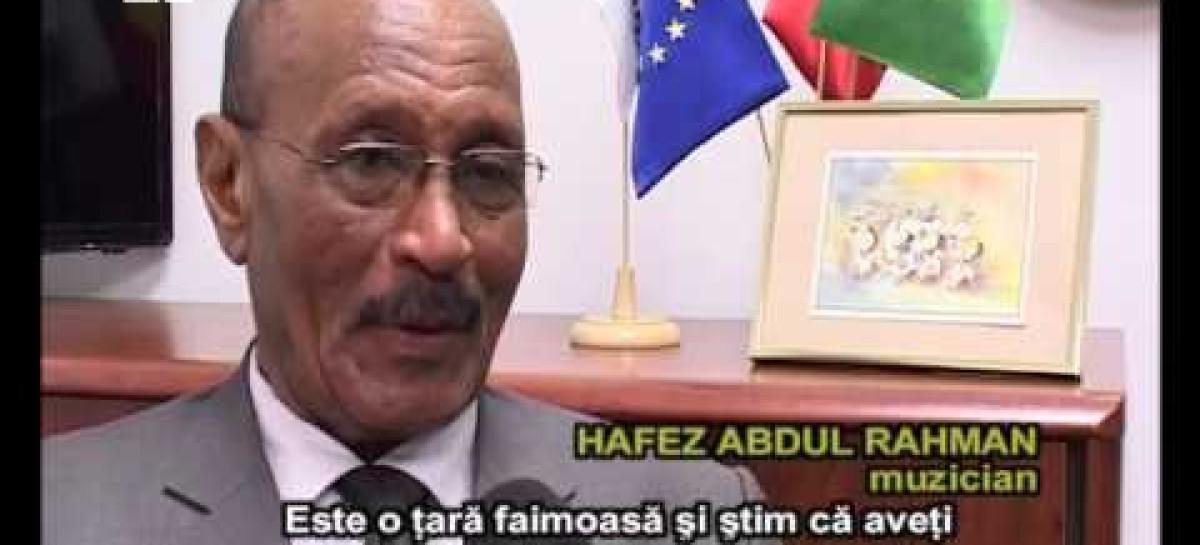 Seară muzicală sudaneză (video)