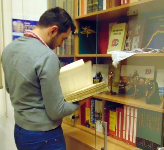 Biblioteca romano-araba (5)