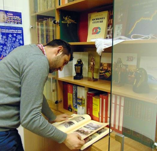 Biblioteca-romano-araba-7