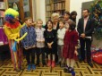 Inauguration of the first Romanian-Panarab library in Bucharest (Photo Gallery)