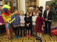 افتتاح أول مكتبة عربية-رومانية في بوخارست (صور)
