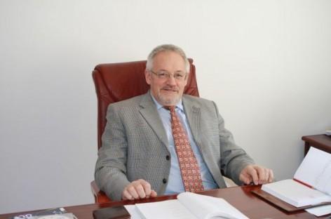 Întrevederea conducerii CCERPA cu reprezentanții Institutului Italian