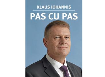 Klaus Iohannis – Pas cu pas