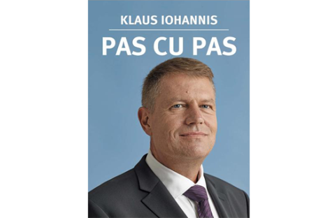 Klaus Iohannis – Step by step (Pas cu pas)