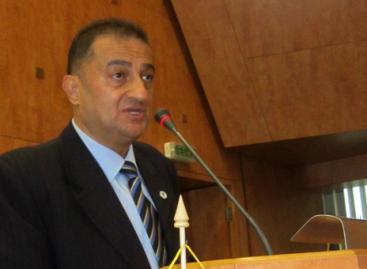 Lansarea oficială a Centrului Cultural European Româno-Panarab