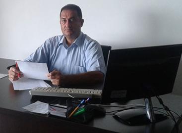 Interviu acordat de Dl. Dr. Dirar Kutaini ziarului Zaman