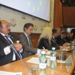 Pierre Stanislas - Consilier al Ambasadei Frantei si Directorul Institutului Francez din Romania