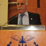 Ahmad Aquel - Ambasadorul Statului Palestina
