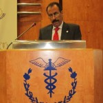 Ahmad Harrati - Mesajului Presedintelui Institutului Lumii arabe la Paris – Jack Lang