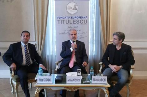 Conference European Foundation Titulescu
