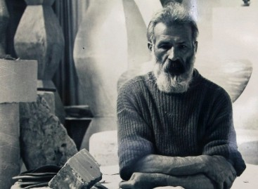 Tribute to the great Romanian sculptor Constantin Brancusi