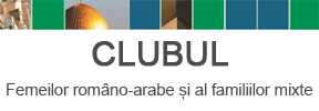 clubul femeilor romano-arabe si al familiilor mixte