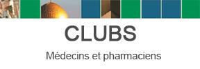 clubul medicilor si farmacistilor-fr