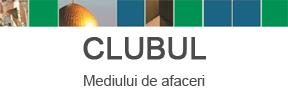 clubul mediului de afaceri