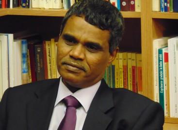 Întrevedere conducerii CCERPA cu E.S. Ambasadorul Republicii Sudan, Dl. Mohamed Eltayeb Gasmalla MUDAWI