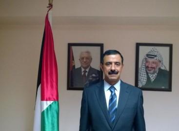 Întrevedrea conducerii CCERPA cu E.S. Dl. Fuad Karim Saliba KOKALY