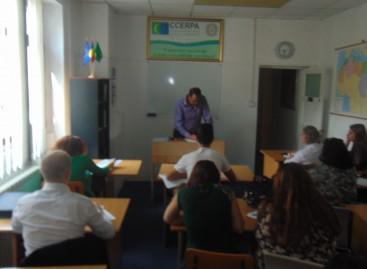 Începerea cursului de limba arabă, nivel începători intensiv