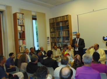 Seară festivă cu ocazia Zieli Naționale a Republicii Arabe Egipt
