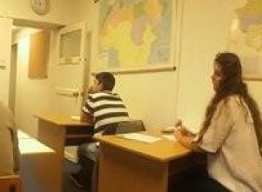 Începerea cursului de limba italiană, nivel începători intensiv