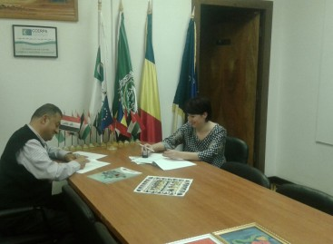 Protocol de colaborare cu Asociția NOVAPOLIS