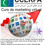 afis curs marketing virtual 22 ianuarie - 7 martie  2016