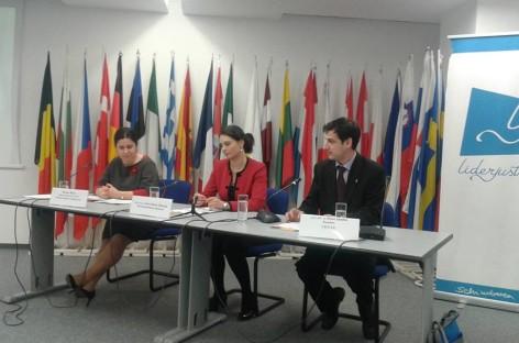 Seminar Fluxul de imigranți- un nou test pentru statele membre ale Uniunii Europene? Cum răspunde România noilor provocări socio-politice