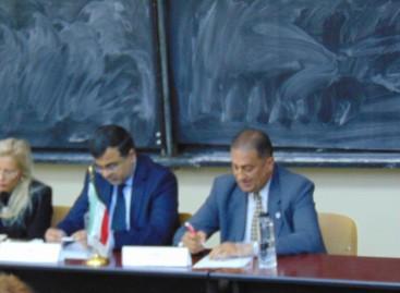 Prezentarea Statului Kuwait, a relațiilor regionale, internaționale și Româno-Kuwaitiene versus Diplomația culturală